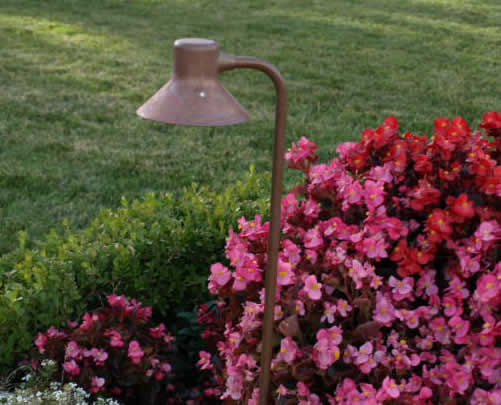 Agoura Landscape Lighting FG Light