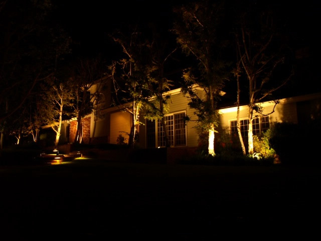 Agoura Landscape Lighting