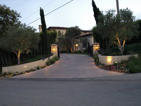 Agoura Landscape Lighting Exterior Lighting